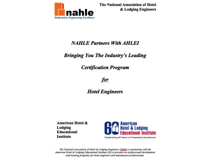 NAHLE & AHLEI