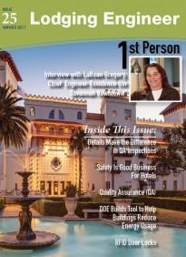 NAHLE – Lodging Engineer – Issue 25 – Winter 2017 (thumb)