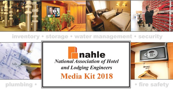 NAHLE Media Kit 2018 (cover)
