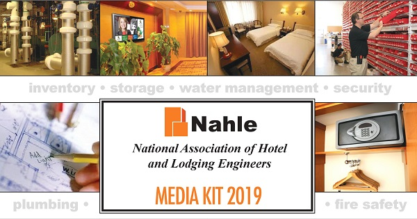 NAHLE Media Kit 2019 (cover)