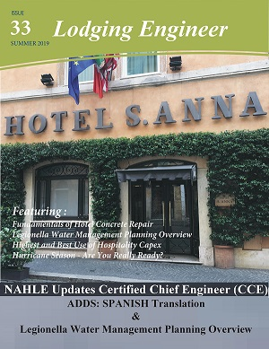 National Association of Hotel & Lodging Engineers